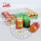 Mini Beverage Bottle Soda Flavor Malted Milk Candy and Sweets                                                                         Quality Choice