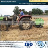 Hot sale direct factory straw bale press machine to farmed animals                                                                                                         Supplier's Choice