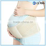 CE FDA approved elastic maternity Lower abdominal support belly lifting belt / pregnancy belt                                                                         Quality Choice