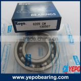 China bearing manufacturer high speed skateboard bearing stainless steel ball bearing fast delivery