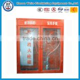 Fire hydrant boxs weite fire fighting system Use commercial indoor and outdoor necessary fire control toolbox