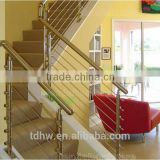 stainless steel rod bar fence or rod railing rod rails rod bar balustrades                                                                                                         Supplier's Choice