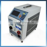 China supplier automatic lead acid battery test dc load bank