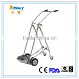 Innovation hot selling product 2016 Oxygen Cylinder Cart, Bottle Trolley, Gas Cylinder Trolley