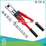 UTL Most Selling Products Integral Hydraulic Pex Crimping Tool / Cable Crimping Tools                                                                         Quality Choice