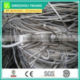 scrap copper wire nitinol flat wire wire cable