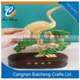 Metal craft customized with nice quality and cheap price