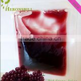 red grape juice concentrate ,red grape concentrate juice for soft drink as raw material