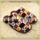 Fachion New Brown Style Flat Slippers Doctor Slipper