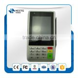 outdoor data collection and processing for EFT mobile data terminal with pos printer--S1000