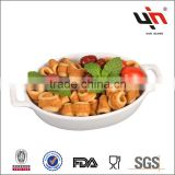 Factory Direct Ceramic Oval Baking Dish