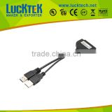 "USB 3.0 to SATA CABLE, 2.5"" Hard disk driver Adapter With USB Power Cable 10cm"