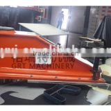 Hydraulic/Swing Arm/eva/leather strip cutting machine                                                                         Quality Choice