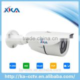 Infrared Day and Night vision auto switch Water-proof bullet High definition 1080P AHD camera