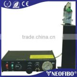 Less than 15 Watt 0.1 bar to 7 bar fiber Optic epoxy dispensing machine