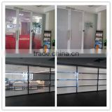 2015 May/ New PDLC electronic privacy film/self adhesive smart film/switchable glass/used for showcase