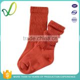 Quality New Style Girls Anti Slip Sock Rubber Sole Shoe Terry Cloth Socks