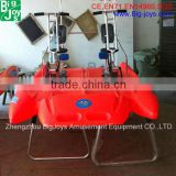 Factory Manufacturer Two Seats Water Bicycle
