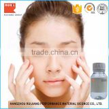 Non-greasy and freely dredge Skin Care and Hair Care Silicone Oil raw materials for shampoo