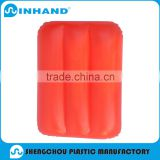 Factory Price PVC Inflatable travel pillow/bamboo pillows/floading pvc inflatable red neck pillow/water pool toys