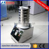 Standard stainless steel Test Sieve,Vibrating laboratory test sieve,Soil laboratory equipment