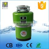 Electric Bone Crusher / Food Waste Disposal Unit / Household Waste Shredder / Electric Garbage Disposals