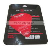 Low Price Printing Paper Product Backing Card