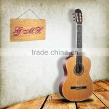 wholesale and OEM High quality Top Solid wood classical guitar