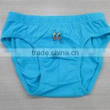 Best Sell Manufacturer Carton Brand Children Underwear