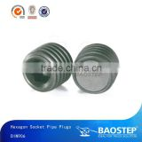 Baostep Best Quality simple style Manufacturer tapered pipe plugs