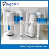 ABS toilet flushing mechanism types of accessory inlet fill valve