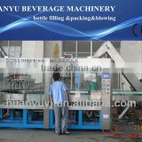 Glass Bottle Whisky&Sparkling Wine&Red Wine Filling Machine