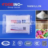 buy price ethyl vanillin powder crystal