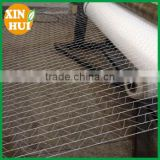 2016 hdpe raschel knitted round bale net wrap / agriculture hay bale net / plastic wrapping mesh
