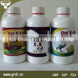 China manufacture animal medicine Herbal drug Solution-Vitamin E+S