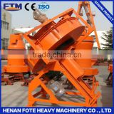 Good quality iron ore pelletizing plant