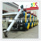 Fish Meal Processing Line/ Fish Meal Plant/Fish Machine Production Equipment/ Fish Powder Making Machine with CE certificate