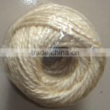 china manufacture sisal rope in ball for sale