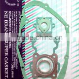 AX100 motorcycle engine overhaul gasket