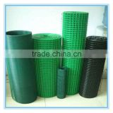 Welded Wire Mesh Roll can be uesed in constraction,poultry,safety guard on machines, fencing mesh of highway, road and bridge.