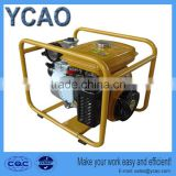 26m Lift High 3inch Portable High Pressue Gasoline Power Engine Water Pump