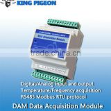 Distributed Data Acquisition Modules model 2 Analog input module
