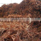 Copper Scrap / Copper Wire Scrap