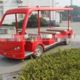 fiberglass car body ( sightseeing bus ) car bodies customized