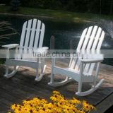 antique wooden rocking chairs /double adirondack rocking chairs