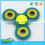 Hot sale in USA new mould Desk Toys Ceramic Bearing Hand Spinner manufacturer supplier