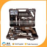 Gold Supplier High Quality 82 pcs Electric Hand Tool