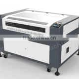 Double Head Laser Engraving Cutting Machine SHCOL-1310 with Laser- type Sealed CO2 laser tube