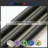 10mm carbon fiber square tube High Quality Epoxy Resin 10mm carbon fiber square tube with high quality