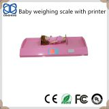DHM-3001A  Digital Baby weighing scale with height and weight 60kg and printing